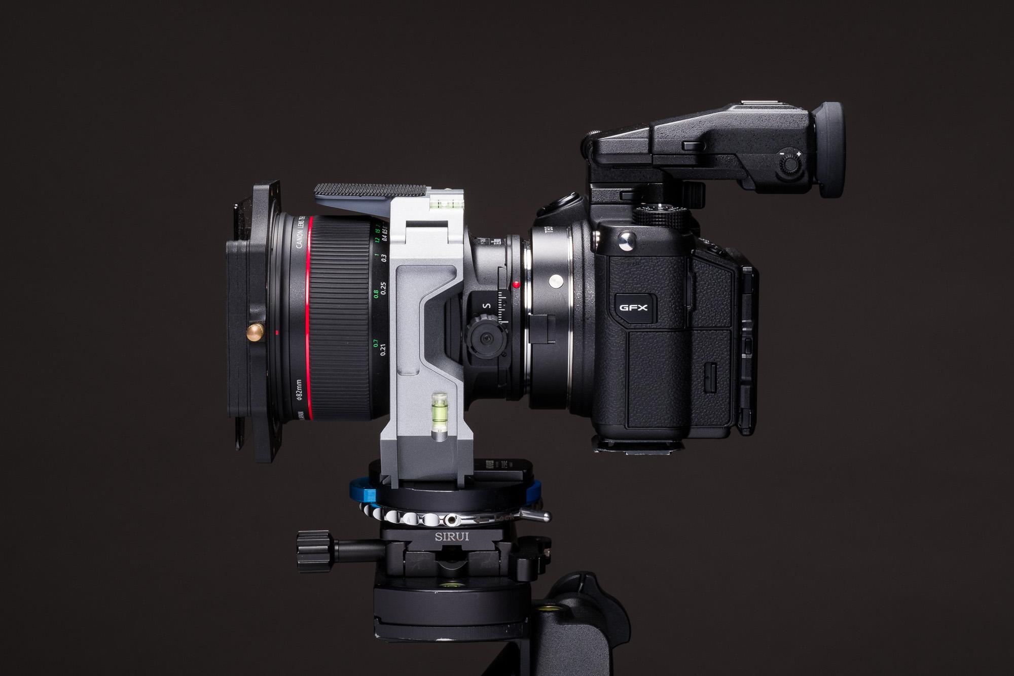 Architectural Photography with Fujifilm GFX50S & Canon 24 TS-E • Lightforge Photography